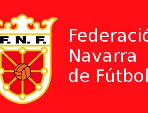 Lagunak sigue aportando jugadoras/as para la selección de Navarra.