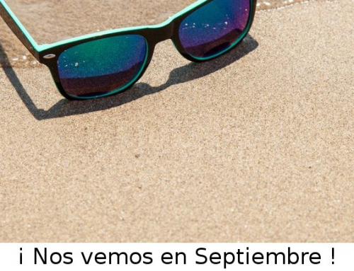 ¡ Buen verano… nos vemos la temporada que viene !