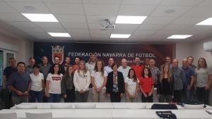 convenio futbol femenino
